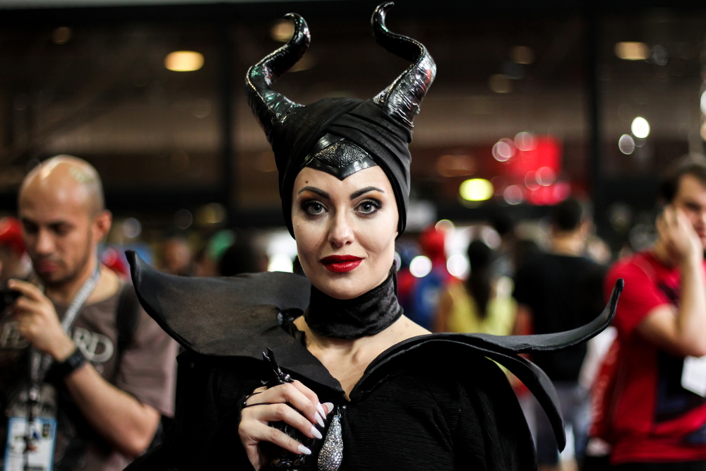 Can you go to Rose City Comic Con without a costume