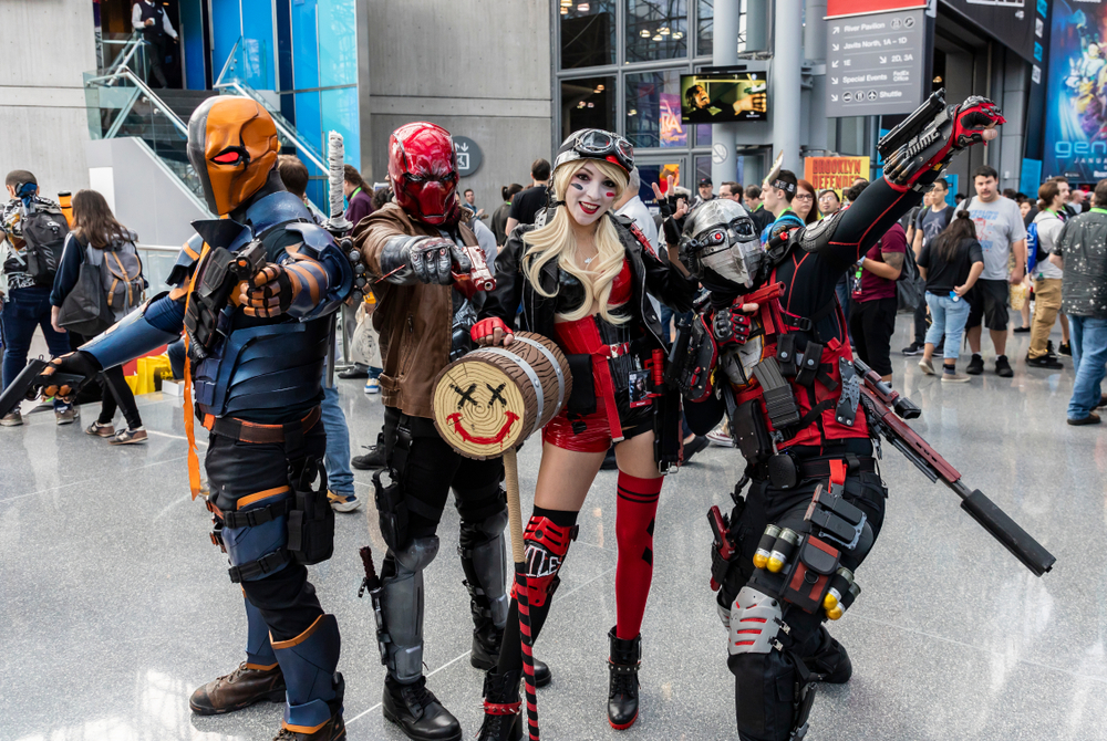 Emerald City Comic Con Ultimate Guide On Prep & What To Expect