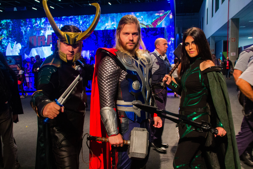 Fan Expo Boston Ultimate Guide On Prep And What To Expect