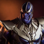 How Strong Is Thanos (With And Without The Infinity Gauntlet)?