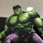 How Tall Is The Hulk? How Big Does He Get? (TV, Comics, Books, And Movies)