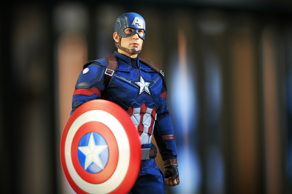 Is Captain America Immortal Everything You Need To Know