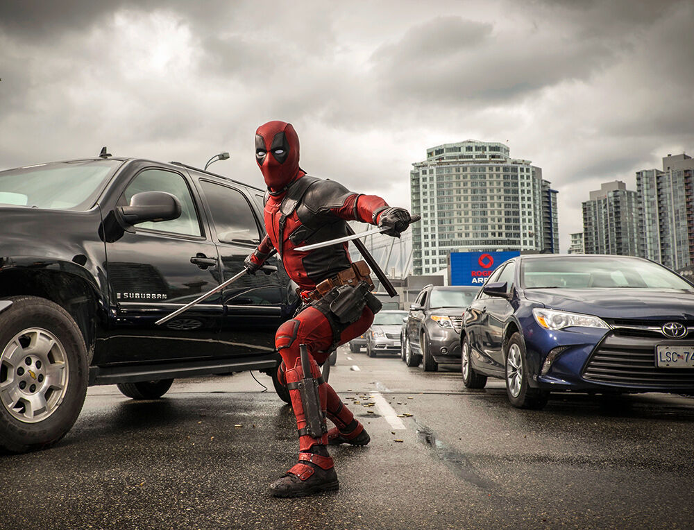 Is Deadpool An Avenger Everything You Need To Know