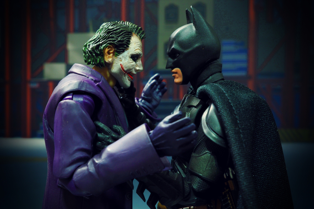 Is Joker Batman's Brother Everything You Need To Know
