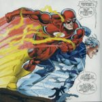 Is Quicksilver Faster Than The Flash?