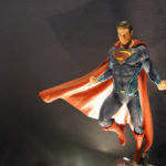 Is Superman Faster Than The Flash?