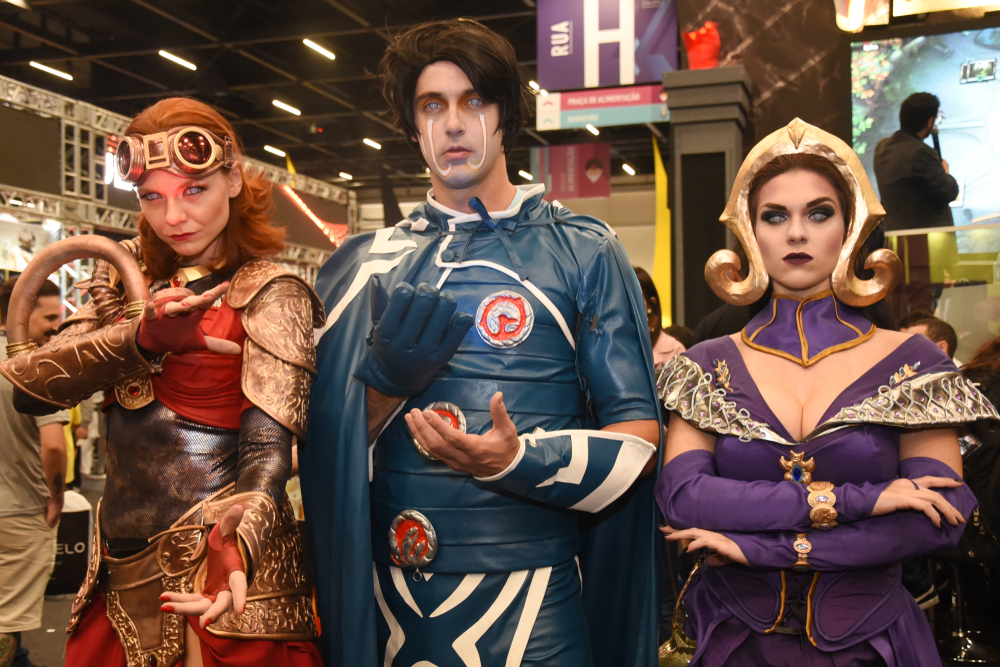 Rose City Comic Con Ultimate Guide On Prep And What To Expect