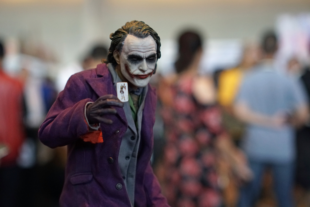 What Is The Joker's Real Name (In TV, Comics, Books And Movies)