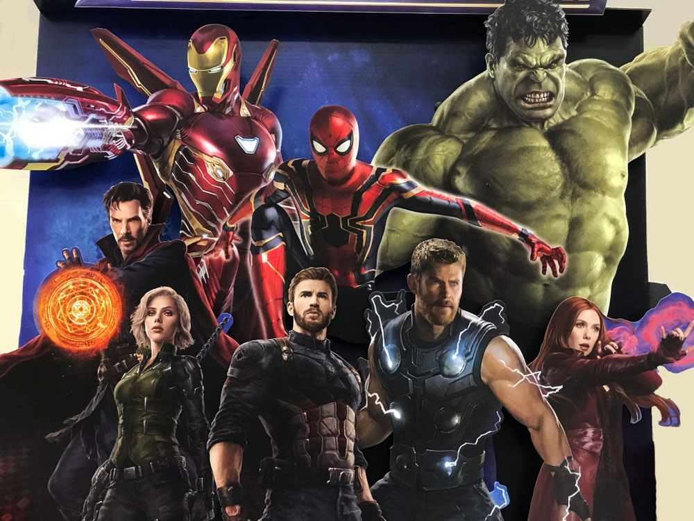 Who Can Beat Thanos Fifteen Avengers Who Could Kill The Mad Titan