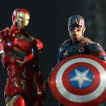 Who Is The First Avenger? Was It Captain America?