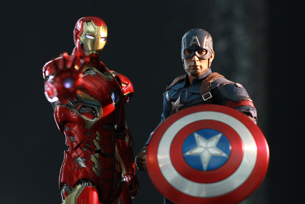 Who Is The First Avenger Was It Captain America