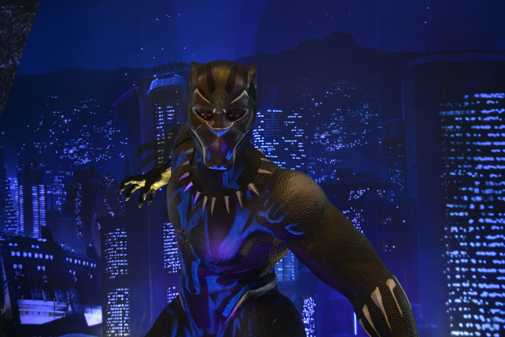 Who Was The First Black Superhero A Brief History Of Black Superheroes