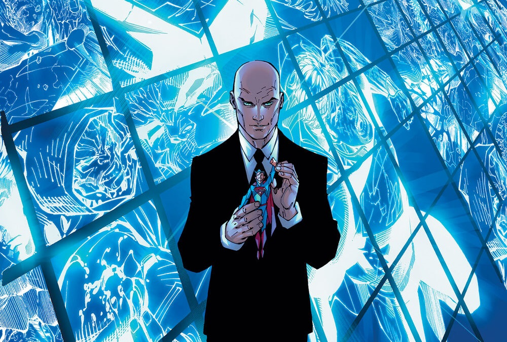 Why Does Lex Luthor Hate Superman (In The DC Comics)