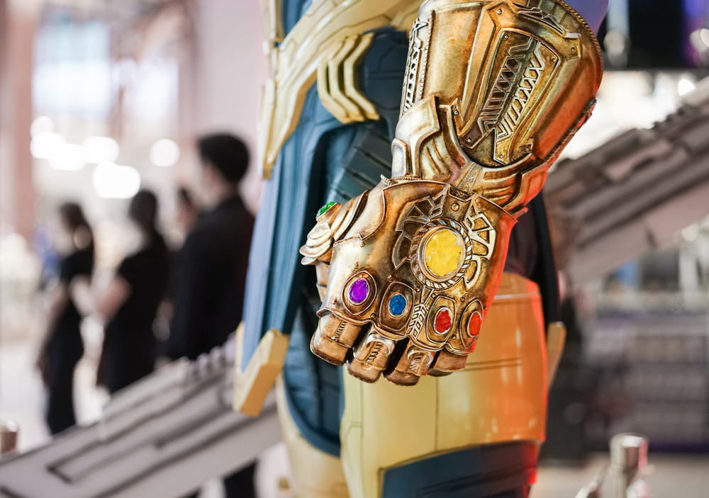 Which Is The Most Powerful Infinity Stone In The MCU?