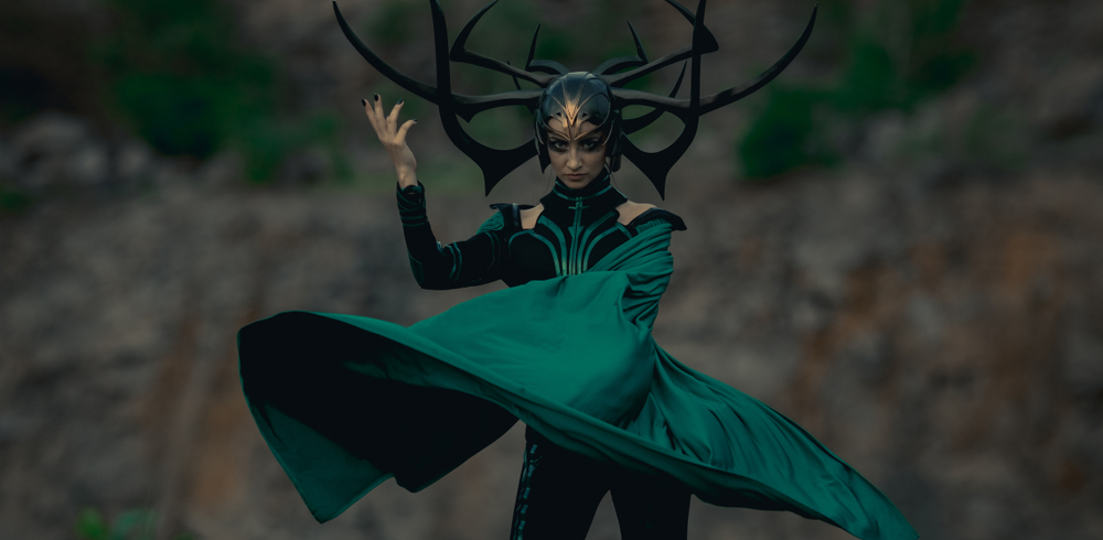 Is Hela Stronger Than Thanos