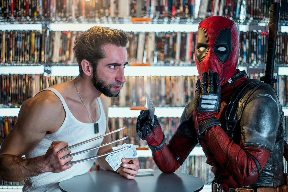 Why Does Deadpool Hate Wolverine?