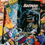 Are Comic  Books Dying? Is The Comic Book Industry On Its Last Legs?
