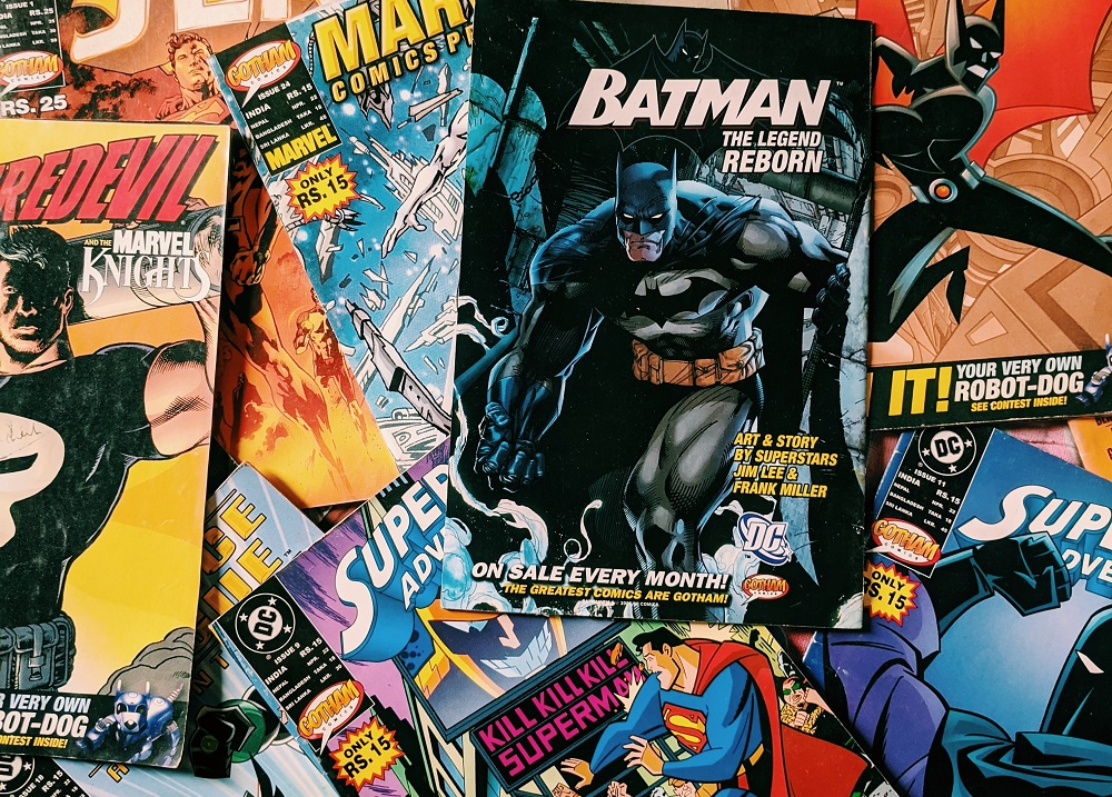 Are Comic Books Dying Is The Comic Book Industry On Its Last Legs