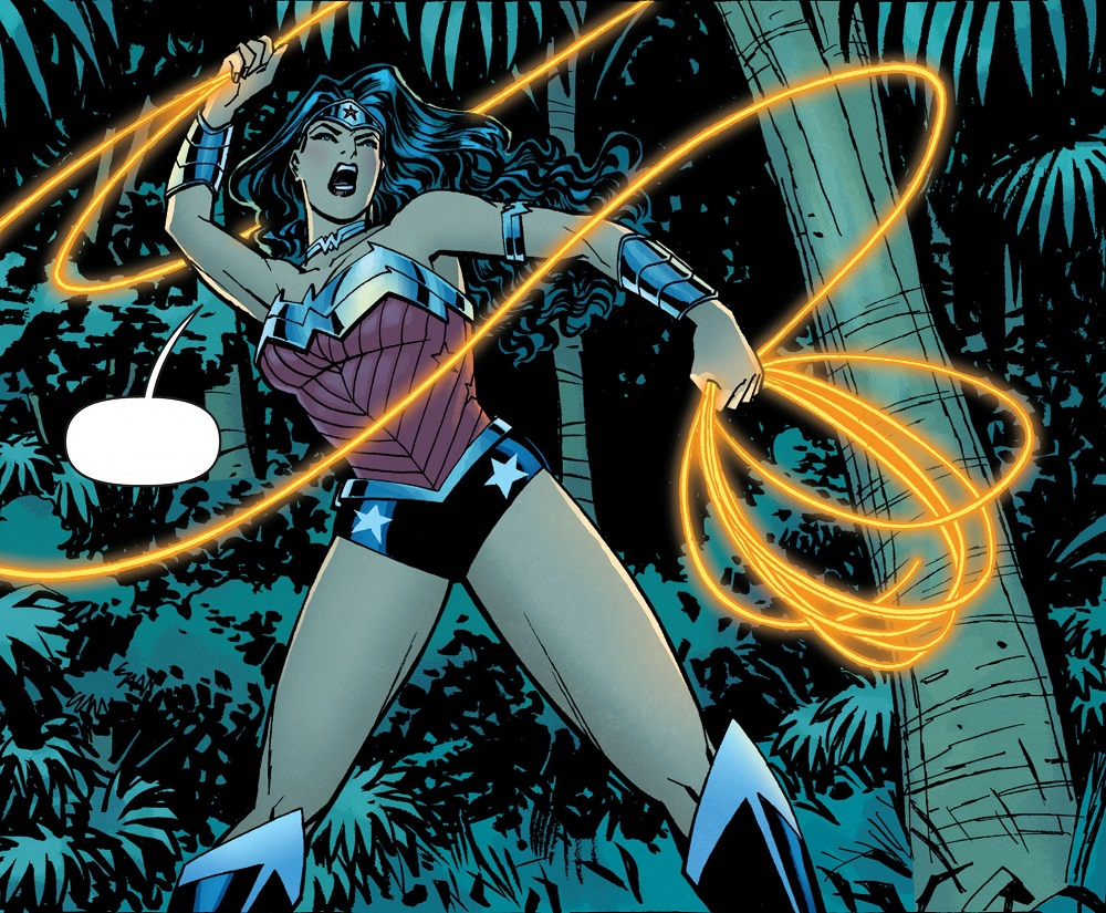 Does Wonder Woman Have A Weakness The Eleven Weaknesses Of The Amazonian Demi-God