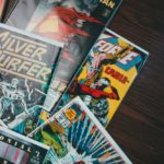 How Many Pages Are In A Comic Book?