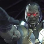 Who Came First Darkseid Or Thanos? And Who Would Win In A Fight?