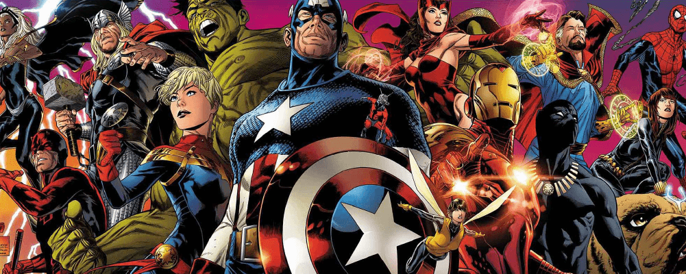 What Is Marvel The History Of Marvel Comics